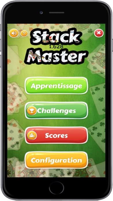 Stack Masterのおすすめ画像1