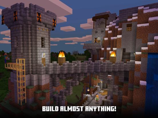 Minecraft – Pocket Edition screenshot 17
