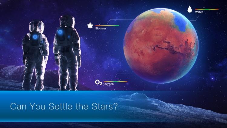 TerraGenesis - Space Settlers screenshot-0
