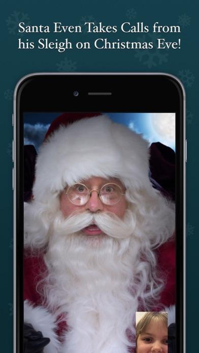 Speak To Santa review screenshots