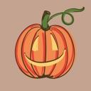 Halloween Theme Stickers