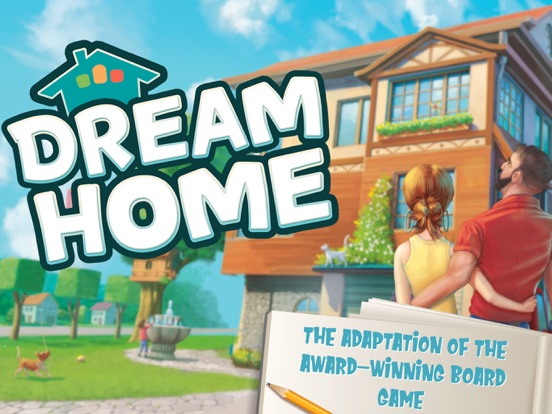 Dream Home: Digital Edition screenshot 1