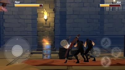 Samurai X Warriors Screenshot 10