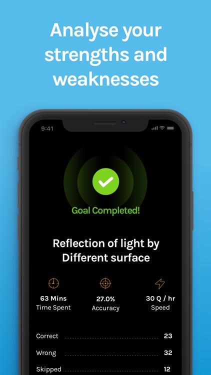 Toppr: Learning App for 5-12th screenshot-5