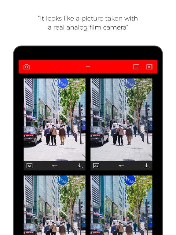 Filmlike Camera | App Price Drops