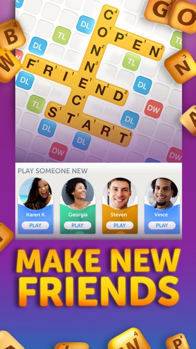 Words With Friends 2 Word Gameのおすすめ画像5