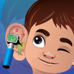 Ear Doctor: Games for Kids