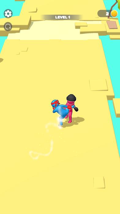 Ninja Bro screenshot 2