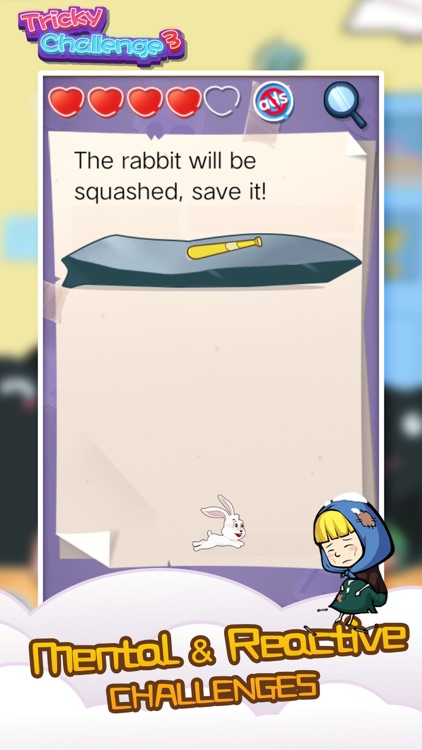 Tricky Challenge 3-New Chapter screenshot-3