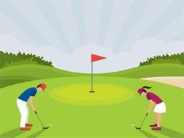 GolfVB
