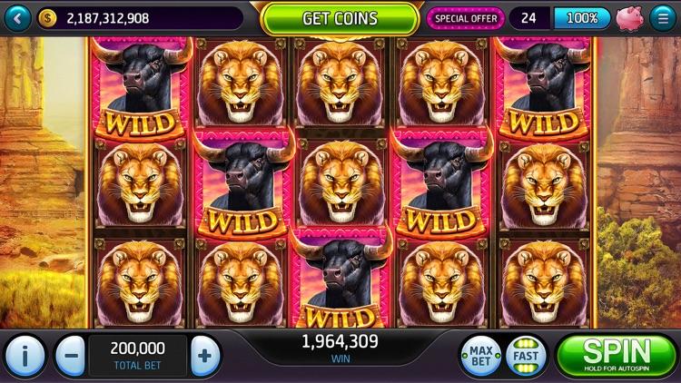 Casino Slots · screenshot-5