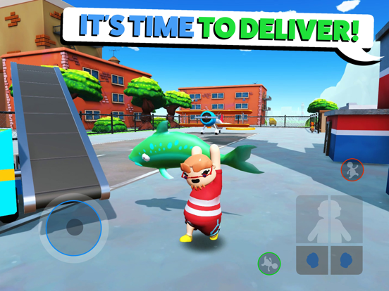 Totally Reliable Delivery screenshot 14