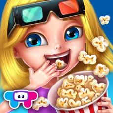 Activities of Family Movie Night
