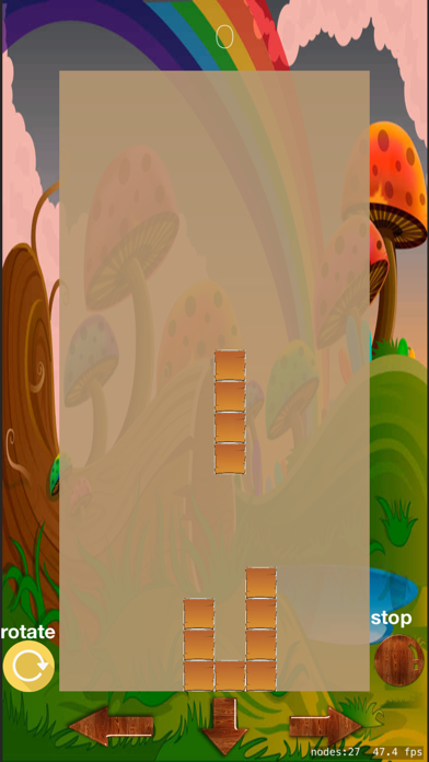 WOODY BLOCKY screenshot 4