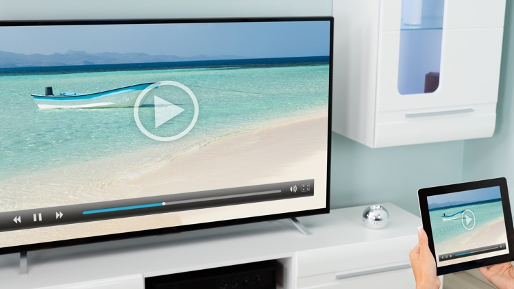 Screen Mirroring for Roku TVs