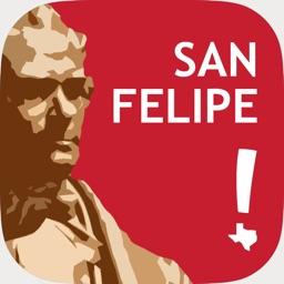 San Felipe de Austin - THC