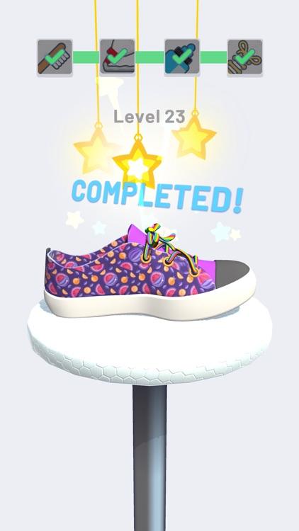 Fix My Shoe!