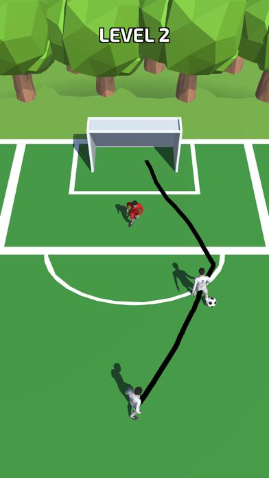 Soccer Pass! screenshot 1