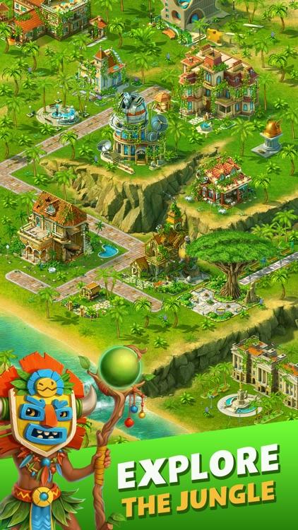 Paradise Island 2: Resort Sim screenshot-3