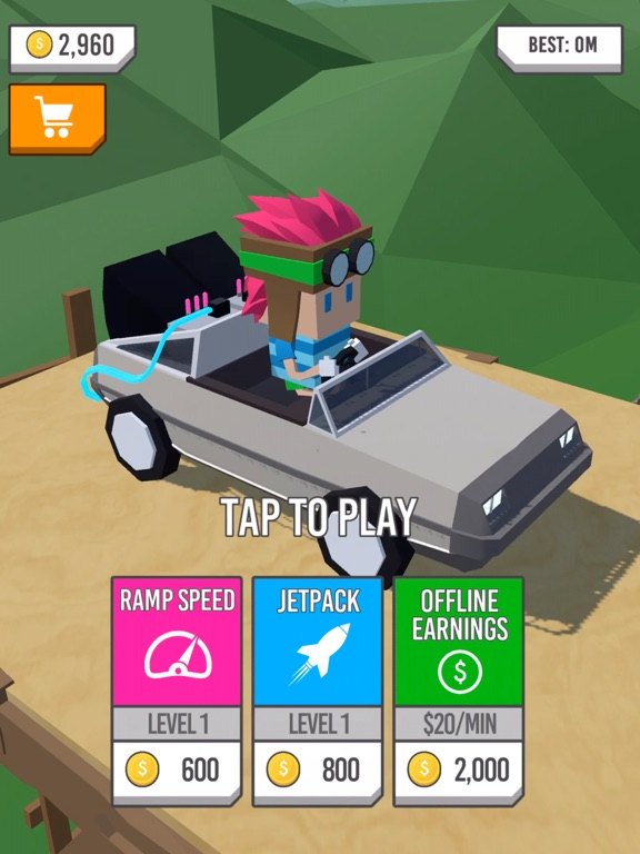 Boost Jump! screenshot 6