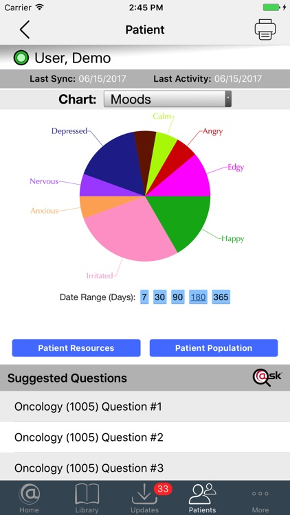 Heme/Onc @Point of Care screenshot-4