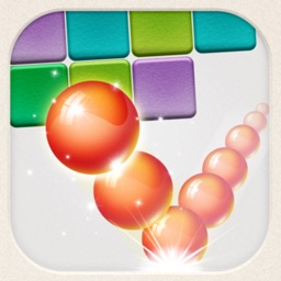 Bricks Breaker Shooter