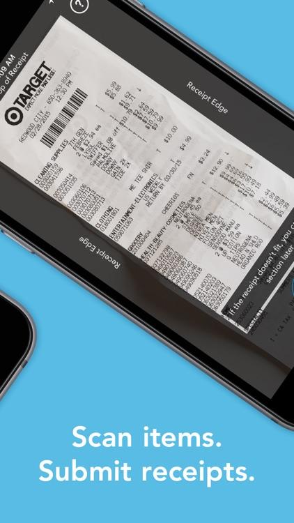 Shopkick: Cashback & Rewards screenshot-5