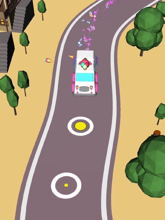 Delivery Boy 3D screenshot 10