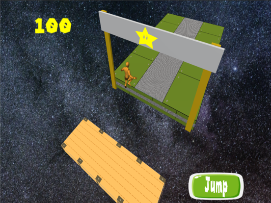 スペースプレートレース screenshot 5