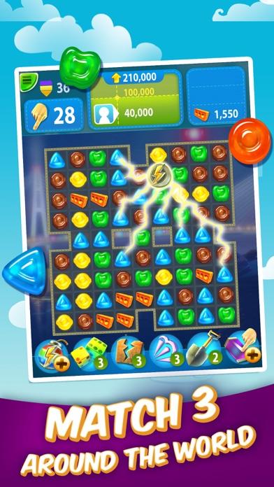 download Gummy Drop! – A Match 3 Game