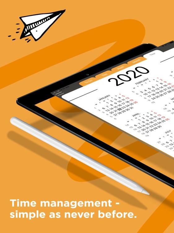 Inksot Calendar