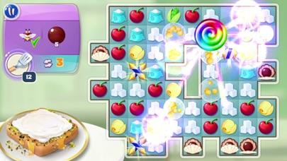 Bake a cake puzzles & recipes sur pc