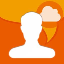 +電話帳 Cloud