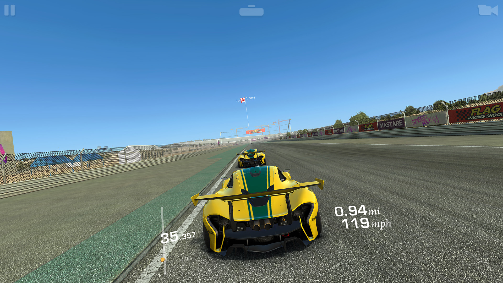 Real Racing 3 screenshot 21