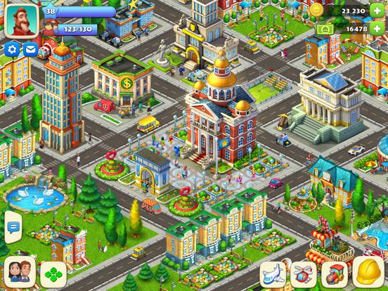 Township: Farm & City Building - Revenue & Download