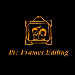 Pic Frames Editing