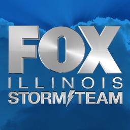 Fox Illinois Weather App