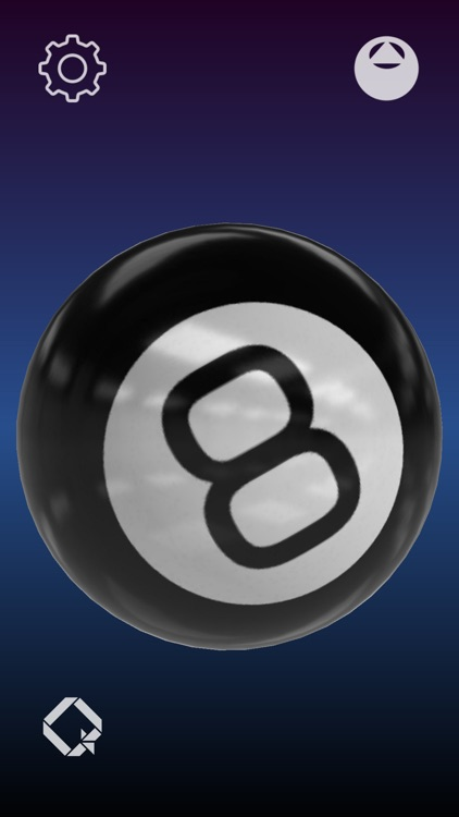 Magic Ball: Fortune Teller 3D