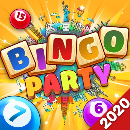 Bingo Party - Bingo Games iOS Hack Android Mod