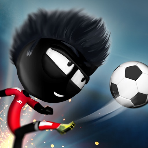 Stickman Soccer 2018 kicks off on iOS and Android