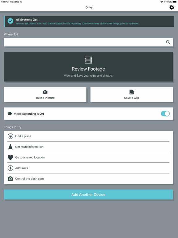 Garmin Drive™ screenshot 6