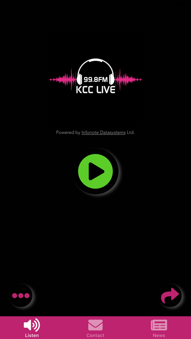 KCC Live screenshot one