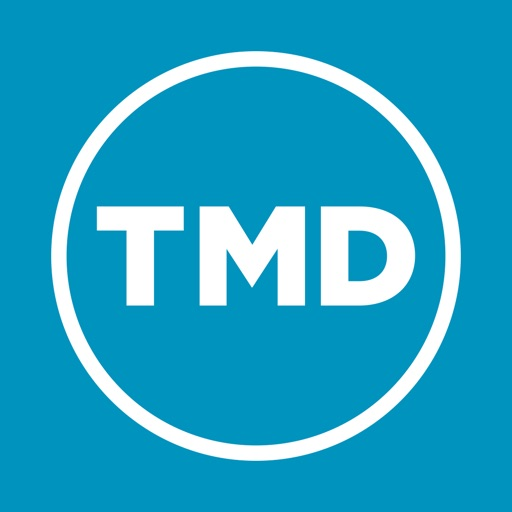 TouchMD Consult - for Staff
