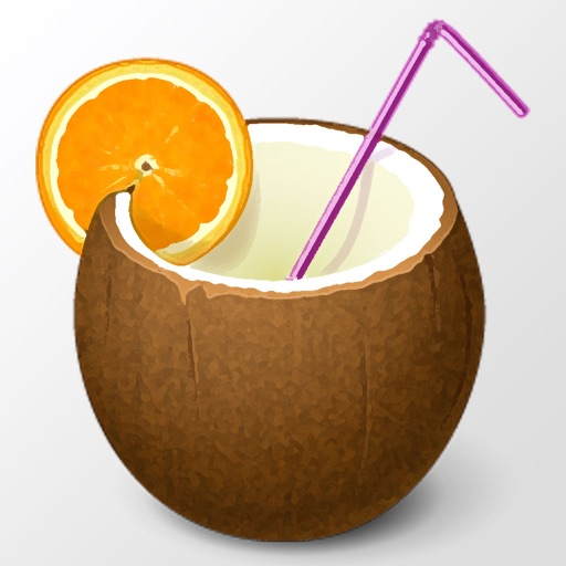 Cocktailz: Cocktail Mixers icon