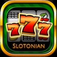 Codes for SLOTONIAN Hack