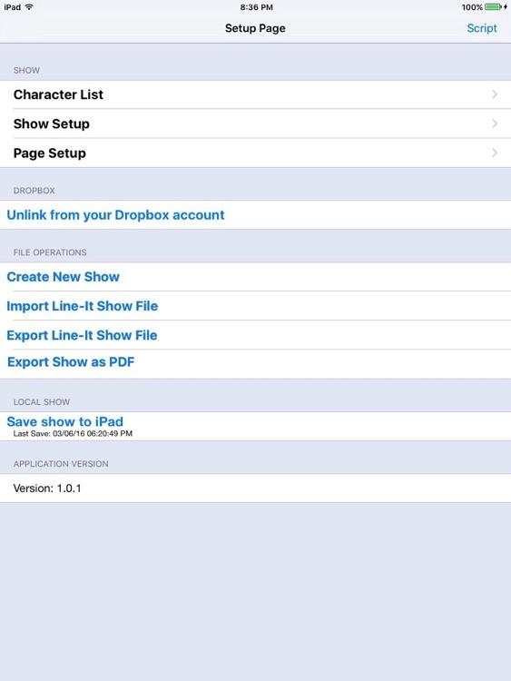 Line-It screenshot-3