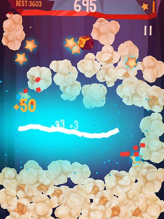 Popcorn Blast 3D screenshot 7