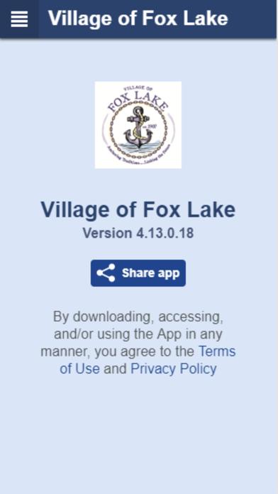 Village of Fox Lake screenshot 1