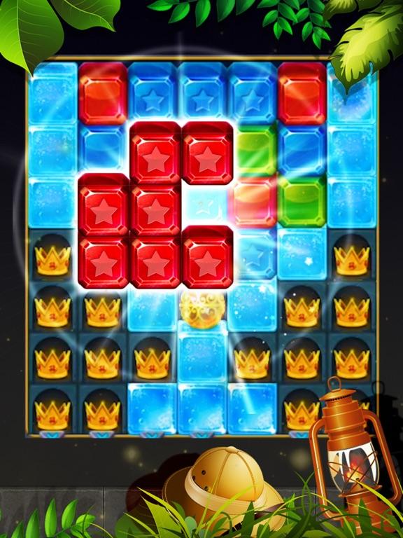 Jewel Blast : Temple screenshot 6