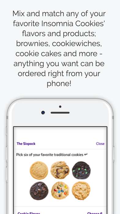 Download Insomnia Cookies for Android